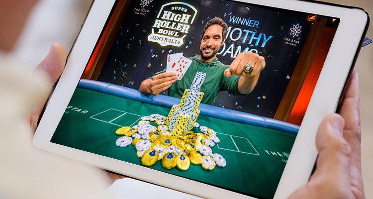 Agen Turnamen Judi Poker Online Sempurna