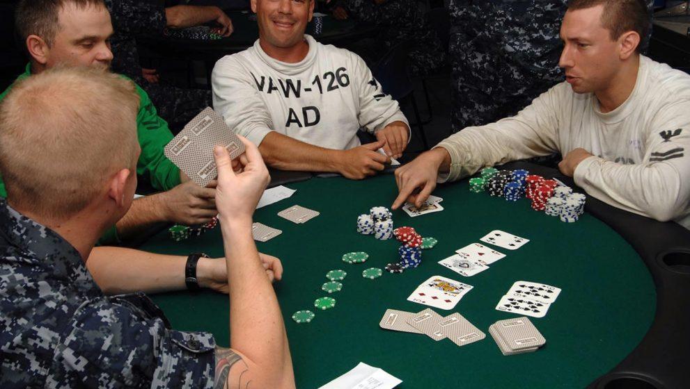 Karakter Modal Terbaik di Situs Poker Indonesia